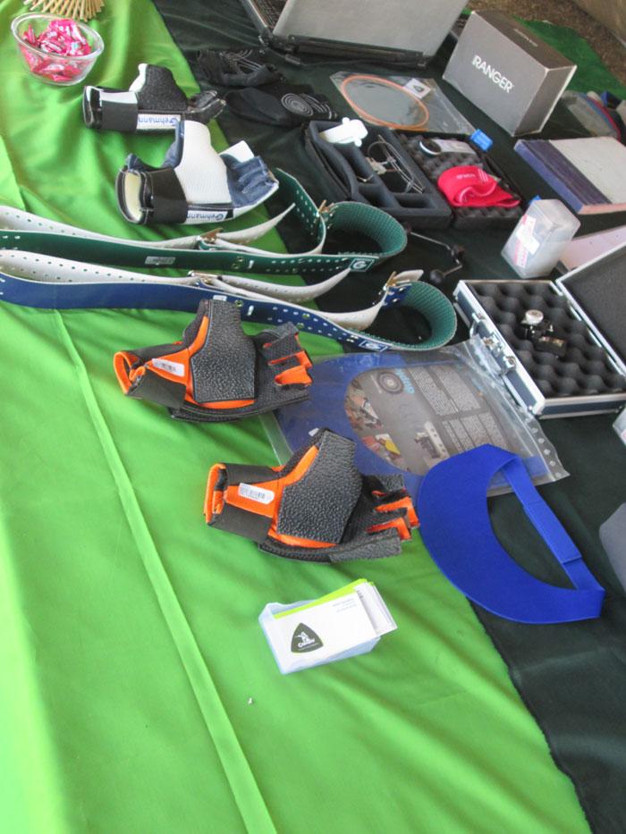 Gun for Glory Championship
