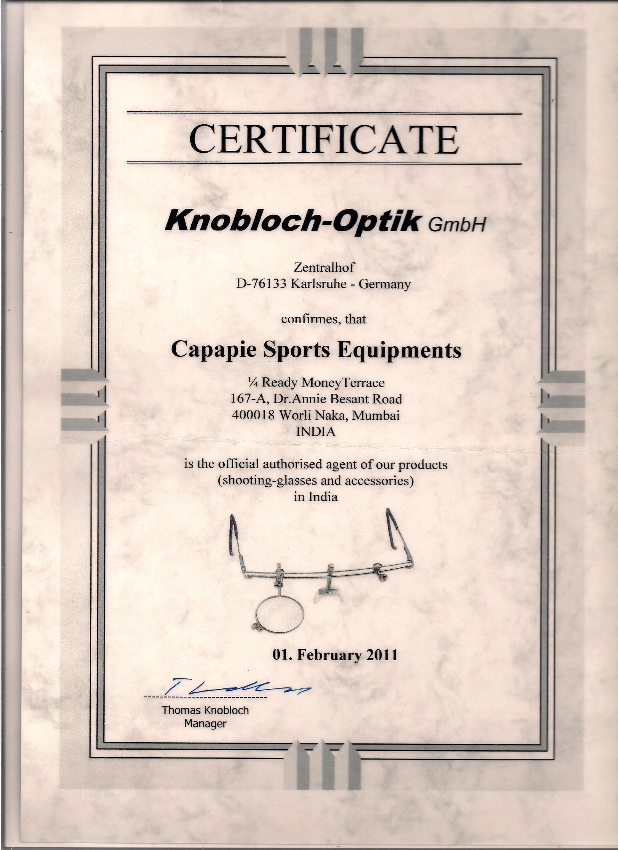 capapie sports